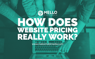 Website Design Pricing in Melbourne Florida
