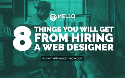 Why Hire A Website Designer?