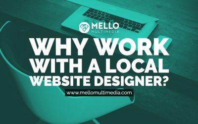 Website Designer in Melbourne, FL